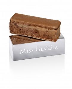 Miss Gla'Gla au chocolat de Pierre Hermé