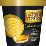 Carte d'Or façon tarte au citron