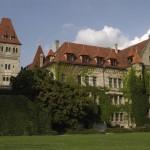 Le château de Stein en Allemagne