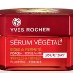 Le sérum Végétal d'Yves Rocher pour booster l'éclat