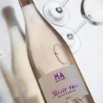 Le rosé 2012, une nouveauté au Mas Amiel