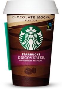 Starbucks Discoveries Chocolate Moccha