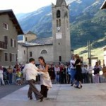 tango val cenis