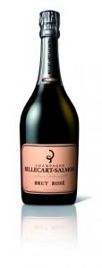 Billecart-Salmon, la maison qui a relancé vers 1995 le champagne rosé