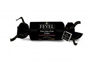 Feyel, le N° 1 en matière de goût avec son foie d'oie