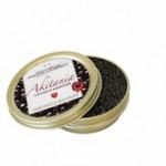 Akitania, le caviar sélectionné par le chef Etchebest