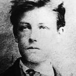 Arthur Rimbaud photographié à l'âge 17 ans par E. Carjat