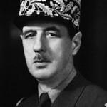 Portrait du Général de Gaulle