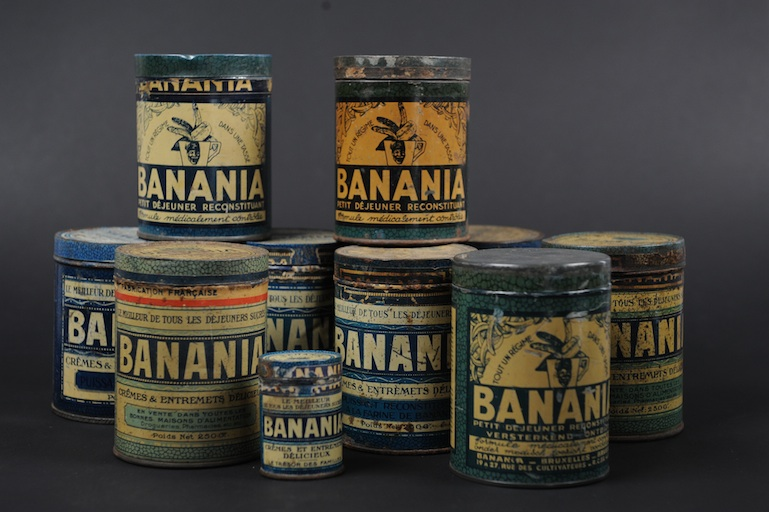 l 39 evasion des sens banania y a encore tout bon au mus e gourmand du chocolat. Black Bedroom Furniture Sets. Home Design Ideas