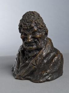 Portrait présumé du Maréchal Lobau vers 1830 -1832