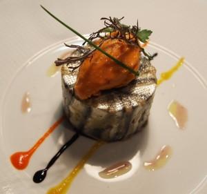 Les renommés filets de sardines