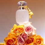 Rose d'été des Parfums de Rosine