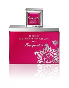 Une des 5 nouvelles odeurs des Fragrances by Fouquet's