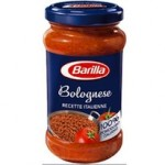 Barilla, une sauce tomate à la bolognaise