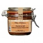 Caramel au beurre salé pour le Comptoir de Mathilde