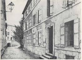 La maison natale de Jaurès à Castres