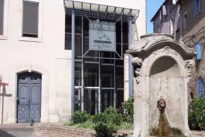 Le nouveau centre Jaurès à Castres
