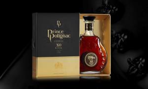 En coffret le XO Prince de Polignac est un cadeau à offrir