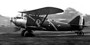 Le musée est riche d'un patrimoine important de vieux avions