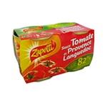 Zapetti précise la région de provenance de ses tomates