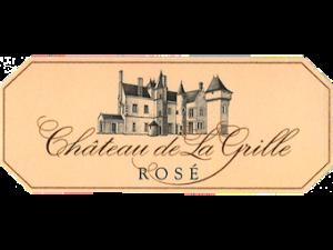 Etiquette du Château de La Grille