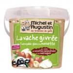 Pour les trublions du goût, Michel et Augustin, la glace est une Vache Givrée