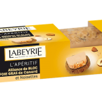 Figues ou noisettes : les toasts Labeyrie