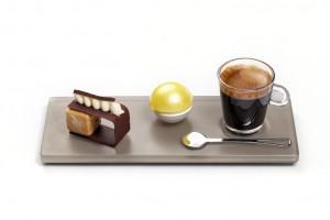 La café gourmand Nespresso vainqueur