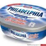 La spécialité fromagère Philadelphia