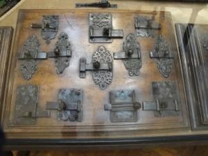 La 5 ème plus belle collection en France de ferronnerie
