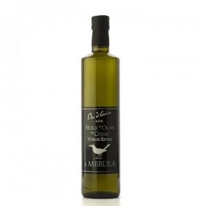 L'huile corse A Merula