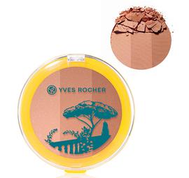 Un bon rapport qualité / prix avec Yves Rocher