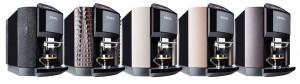 Super luxe les machines à café Krups