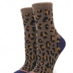 Les chaussettes Street Cat de Stance Socks