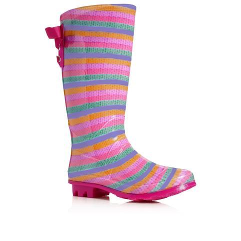 Pluies d'automne, bottes caoutchouc oblige ! – L'Evasion des