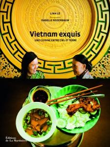 Vietnam Exquis ou l'exotisme asiaticant
