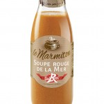 La soupe rouge Le Marmiton