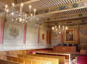 Le Parlement de Trévoux