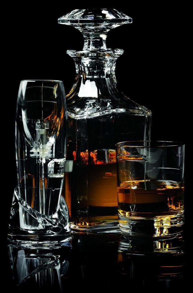 Peut-être plus utile pour un vieux cognac ?