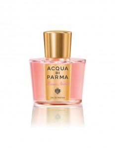 Ode à la rose pour Acqua di Parma