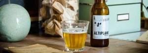 """Une bière pour les """"no gluten"""""""