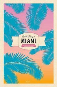 Direction Miami avec cet ouvrage
