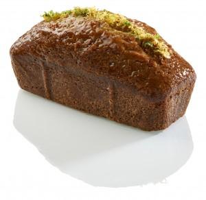 Le cake au citron de Caffet