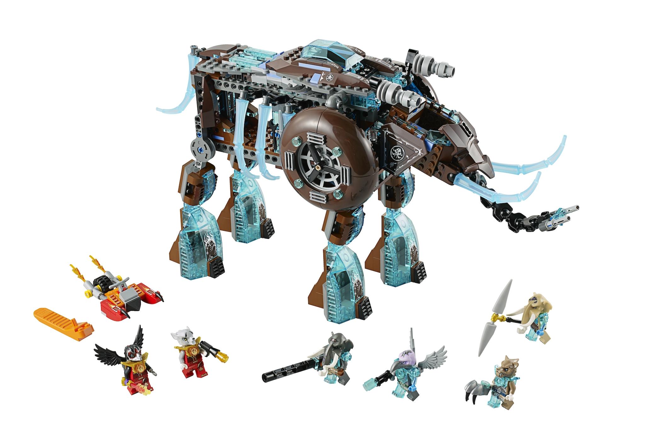 L 39 evasion des sens playmobil goliath lego quel jouet lui acheter pour no l - Image de lego chima ...