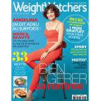Le magazine conseil Weight Watchers
