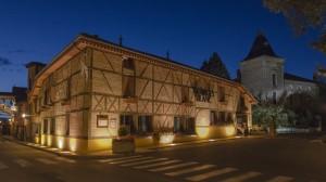 Le restaurant gastronomique de Georges Blanc