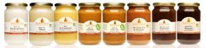 Ballot Flurin: des miels que complète une ligne cosmétique