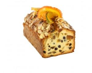 Le cake classique sera bientôt supplanté par le pain d'épices ?