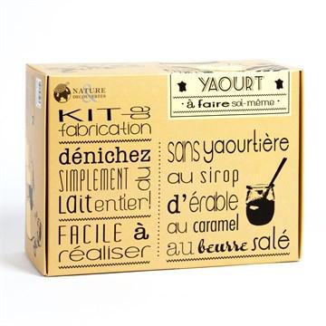 Des yaourts faits maison et à aromatiser à l'infini