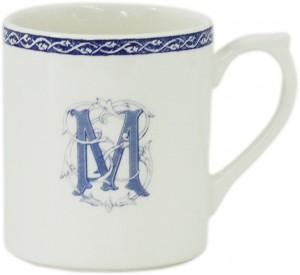 Un mug à vos initiales